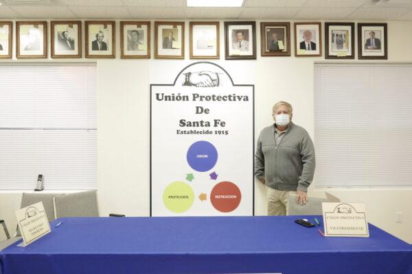 In October, Virgil Vigil and La Unión Protectiva attempted to recall Mayor Alan Webber.